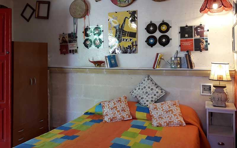 comfort e servizi appartamento iris