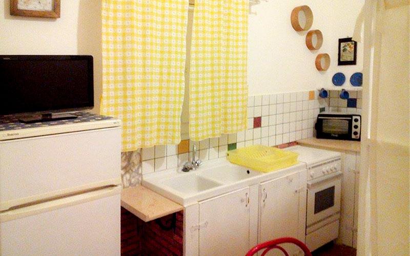 appartamento girasole